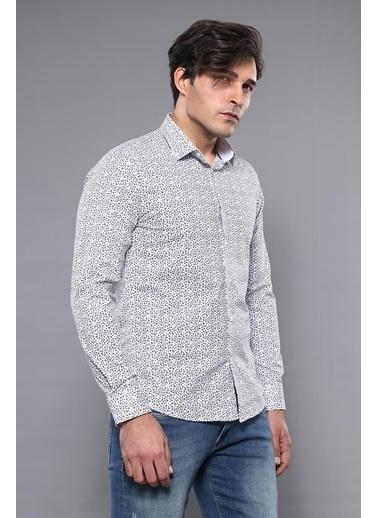 Wessi Gömlek Beyaz